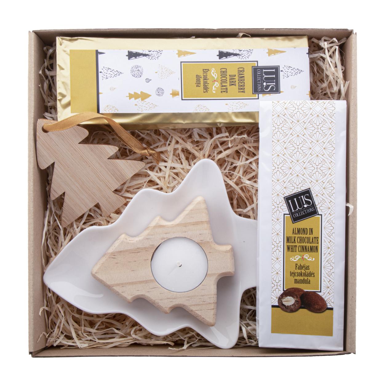 Kerti chocolate gift set