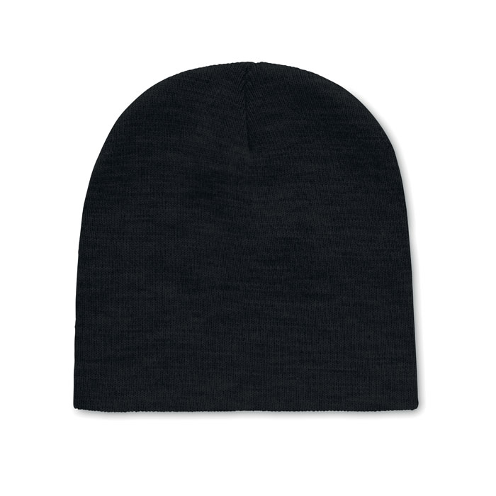 Beanie in RPET polyester