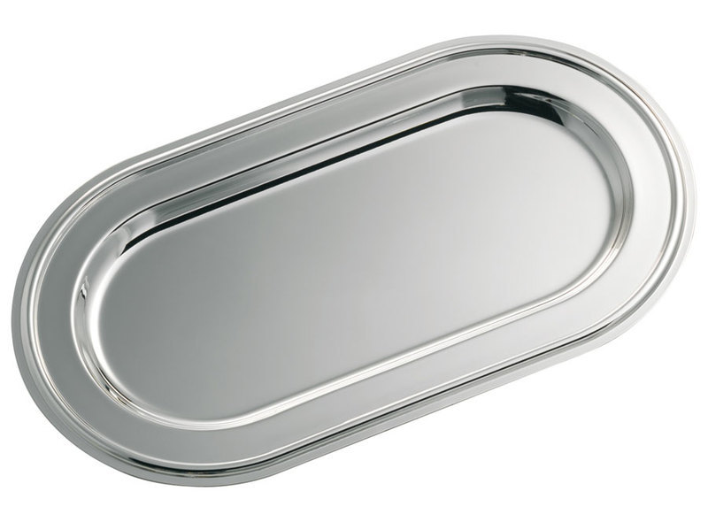 TRAY OVAL - 160x290 mm