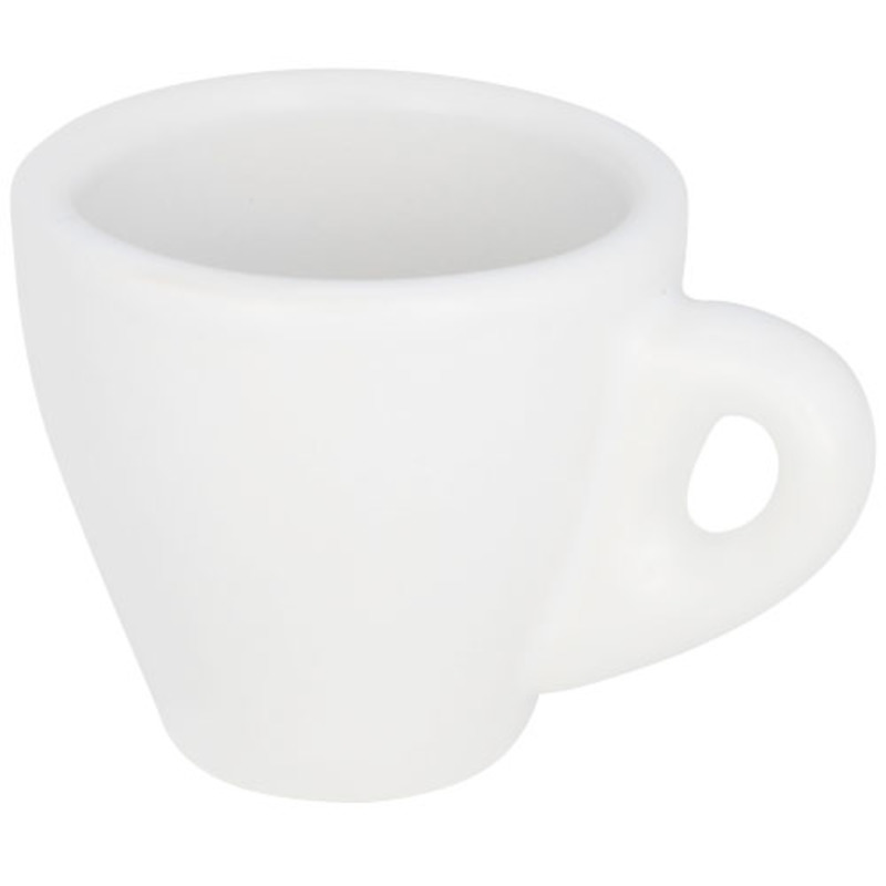 Perk 80 ml ceramic espresso mug