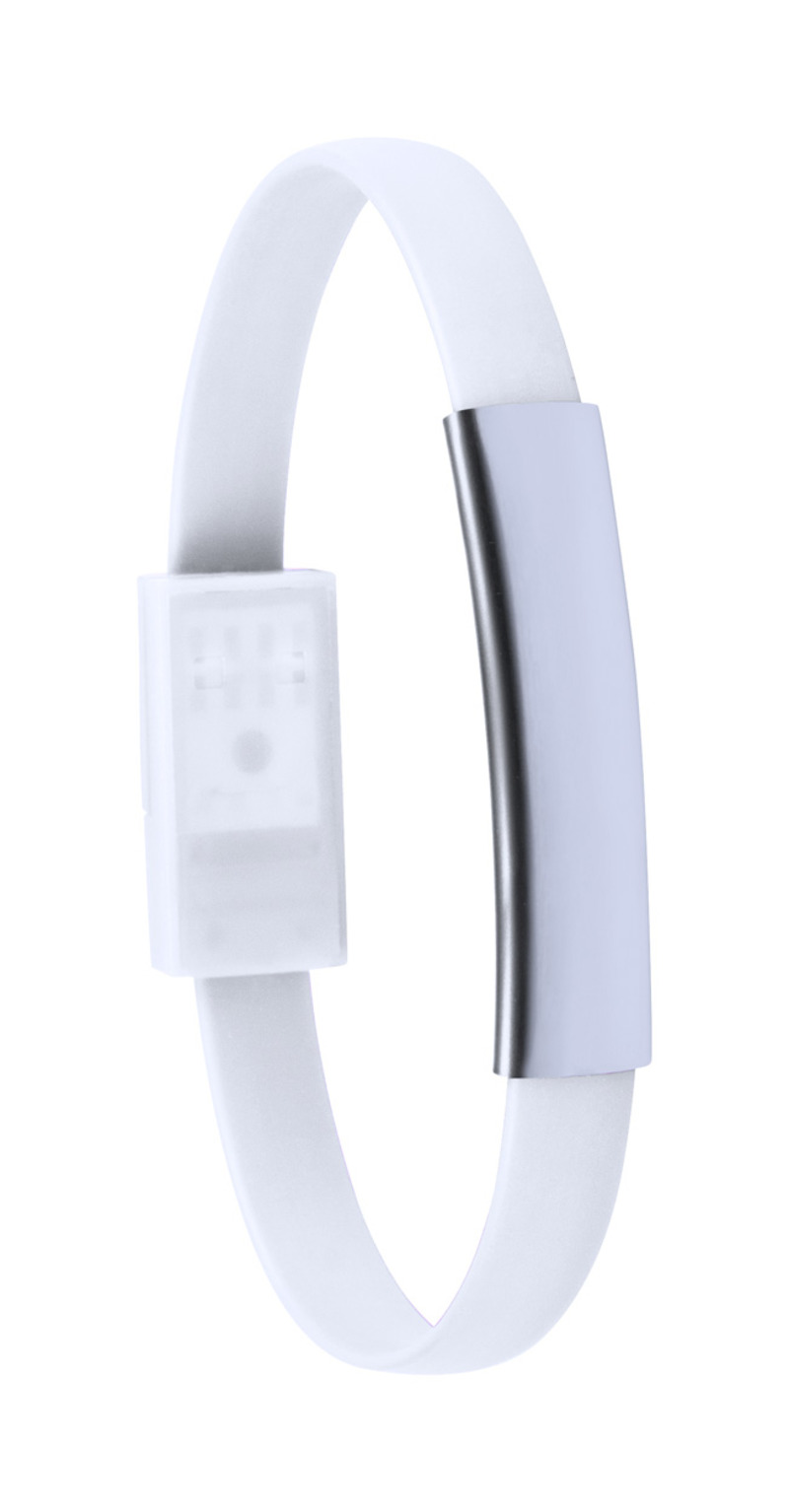 Beth bracelet USB charger