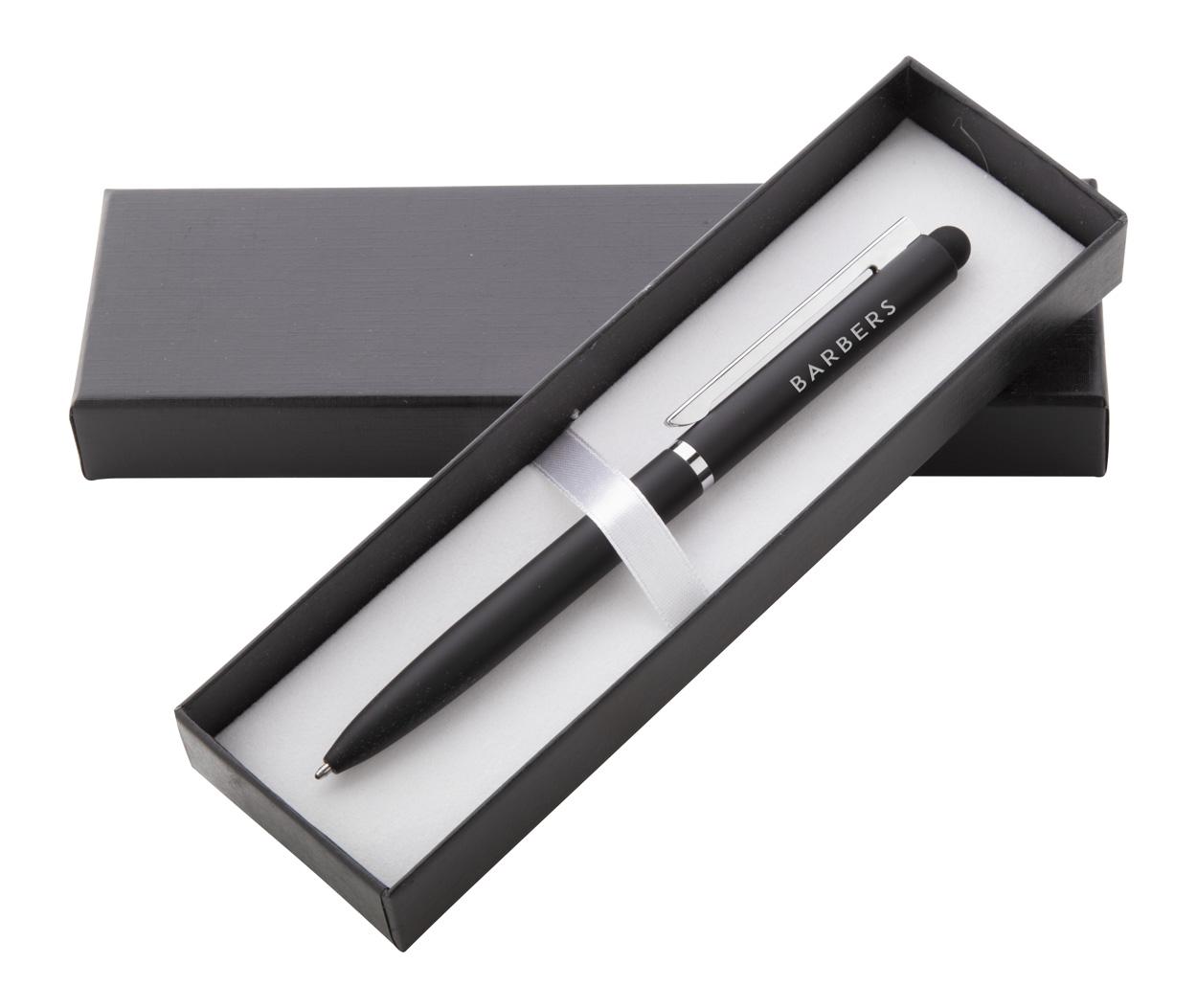 Campbell touch ballpoint pen