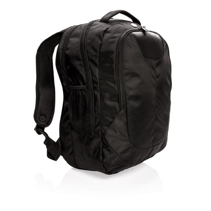 Outdoor laptop backpack