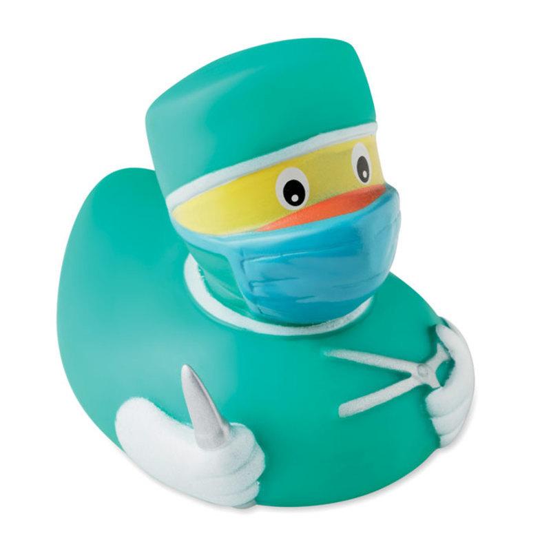 Doctor PVC duck