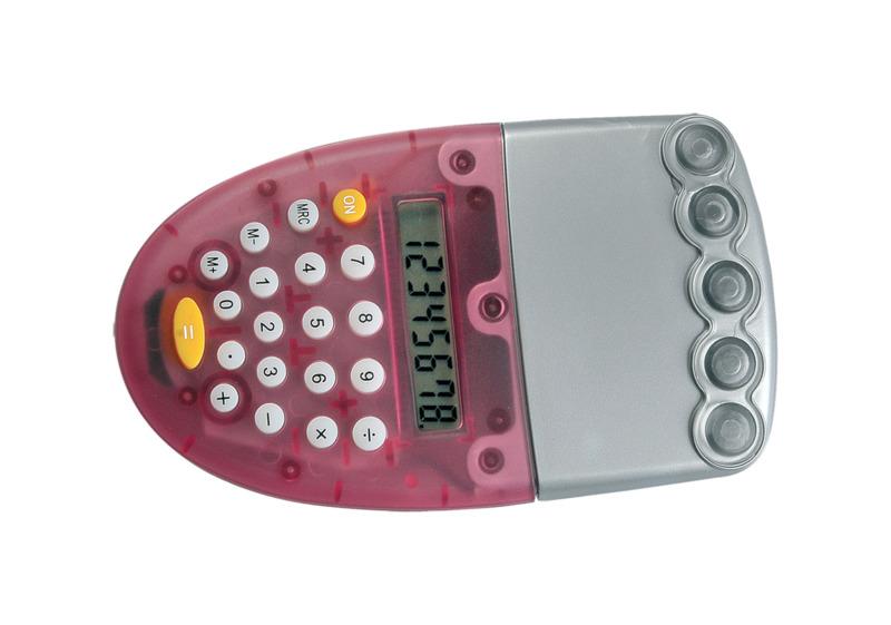 Ozone calculator