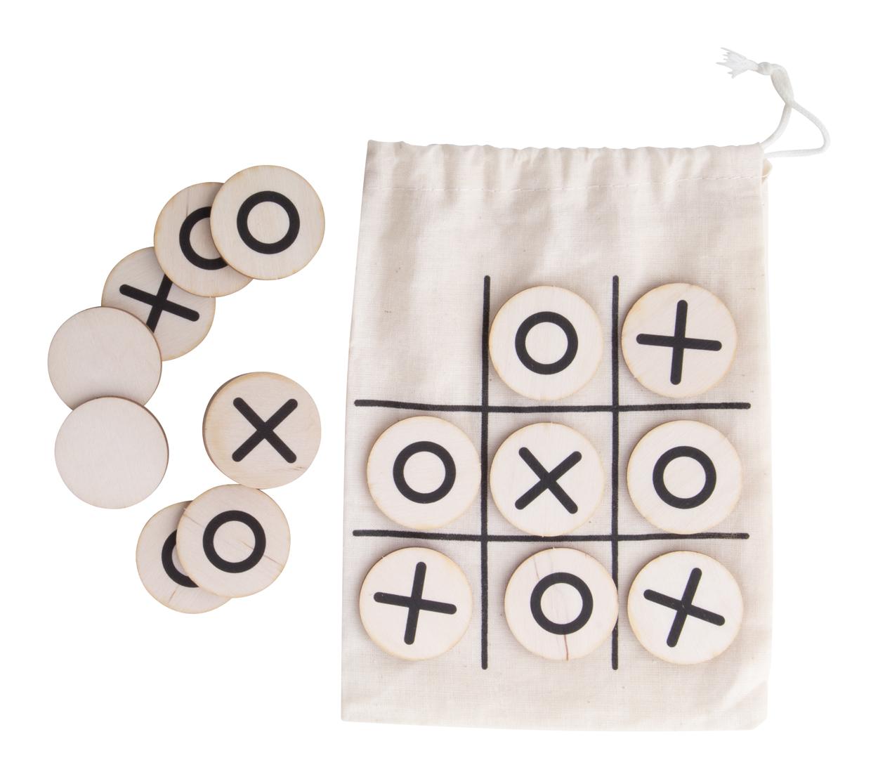 OXO tic-tac-toe