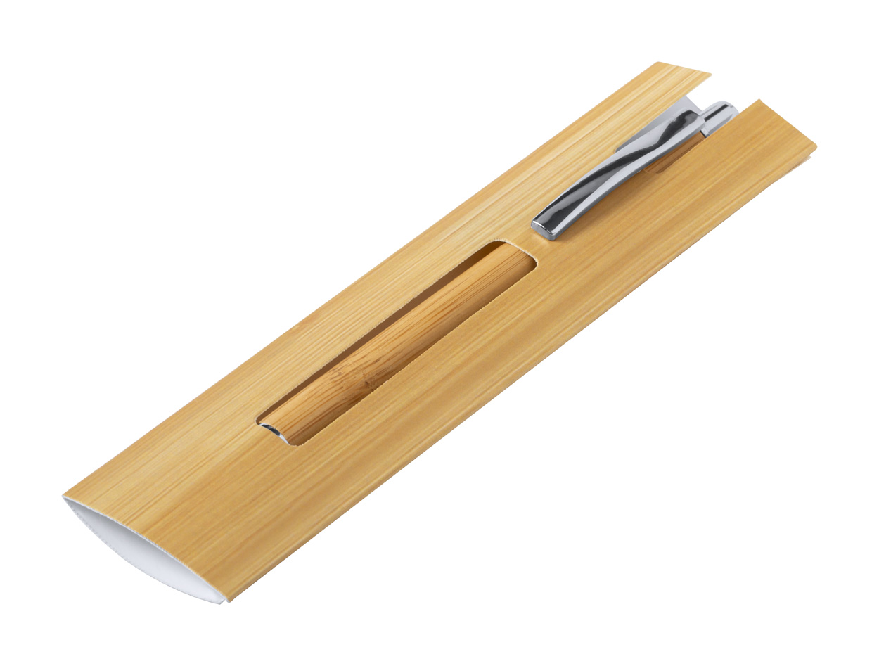 Locen pen case