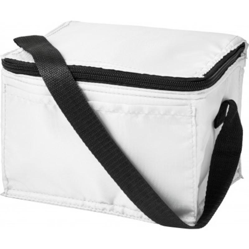 Polyester (210D) rectangular cooler bag