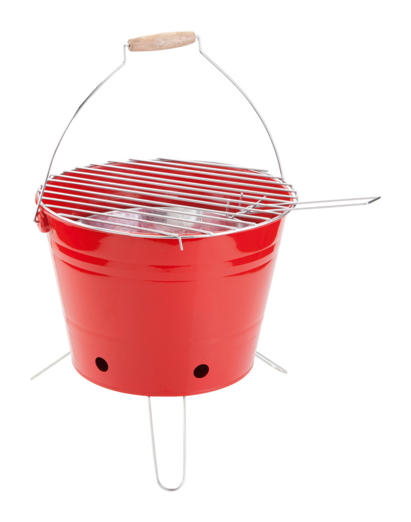 Kabrox portable BBQ grill