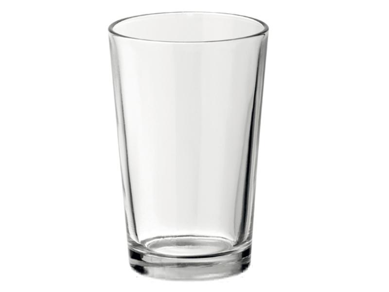 FILAP glass, 220 ml, Transparent