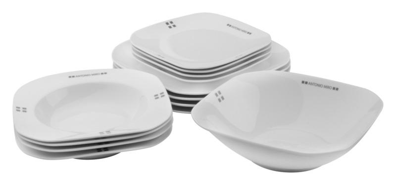 Bonex tableware