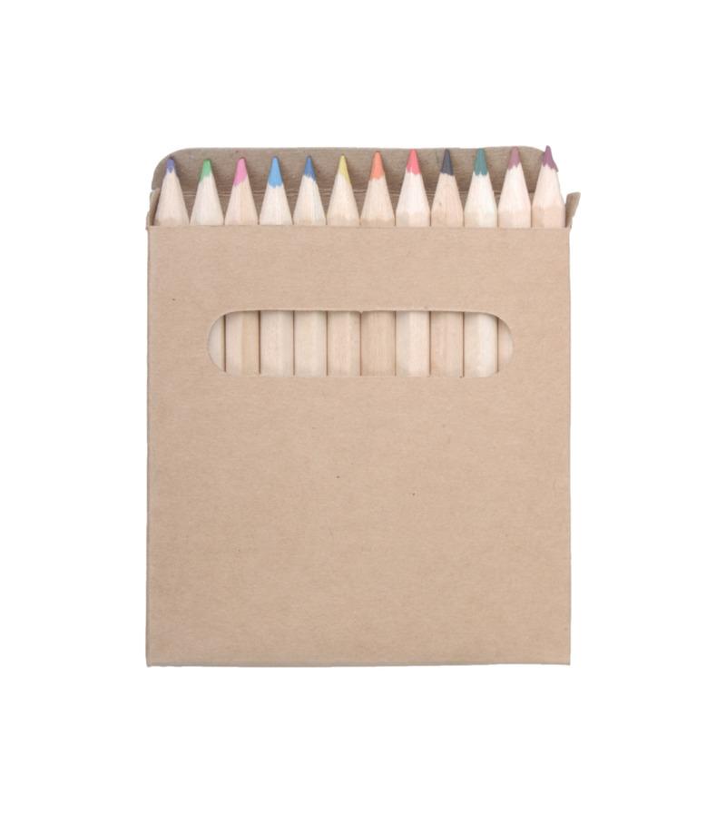 Lea set of 12 pencils