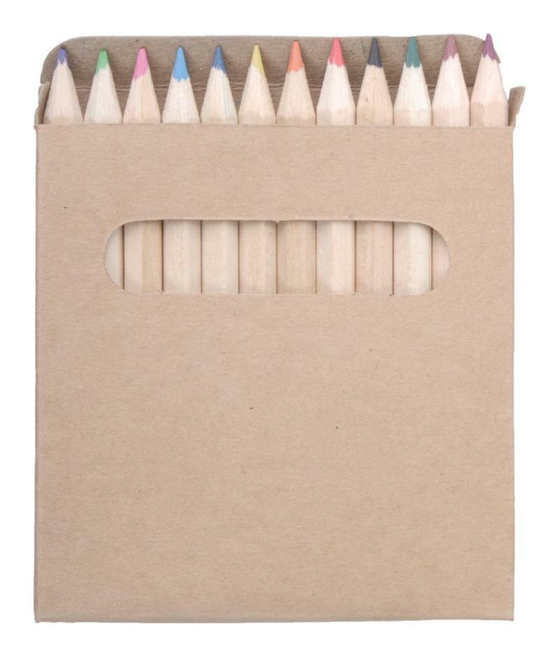 Lea 12 pc pencil set