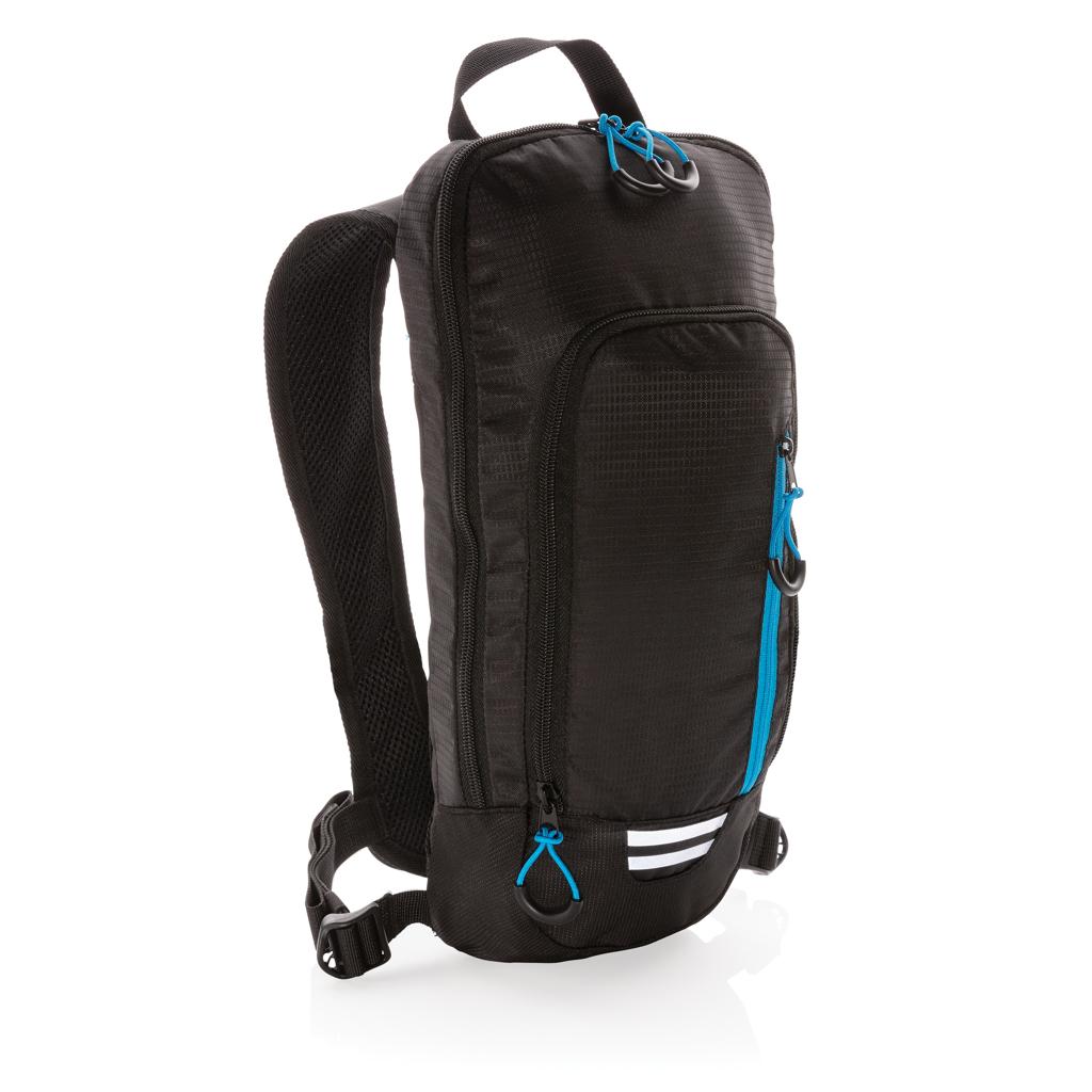 Explorer ribstop small hiking backpack 7L PVC free