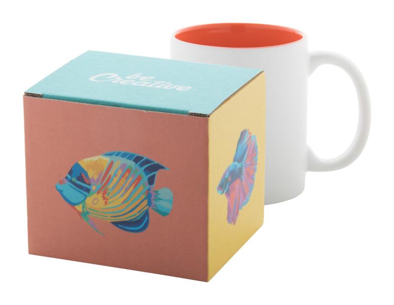 CreaBox Mug A custom mug box