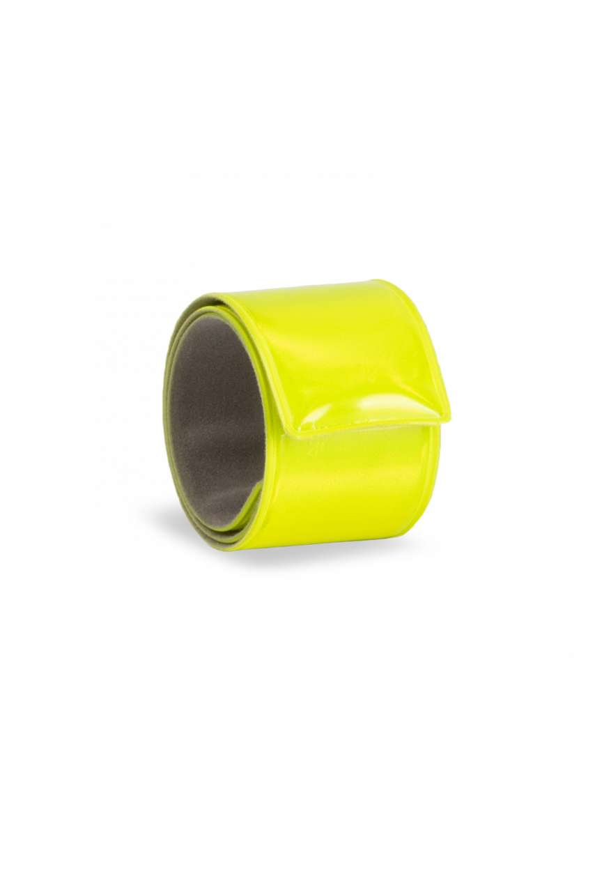HIGH VISIBILITY ID STRAP
