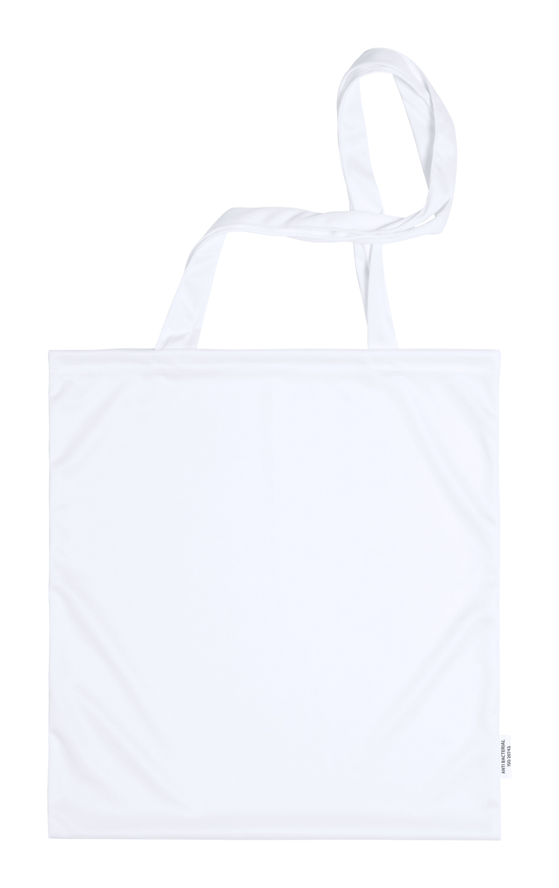 Maxcron anti-bacterial shopping bag