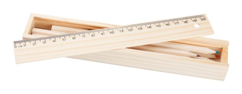 Dragon colour pencil set
