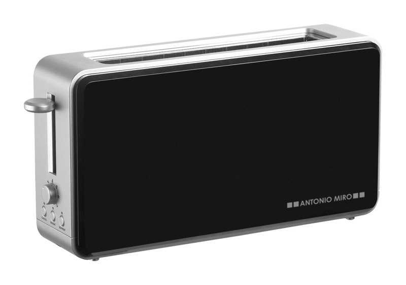 Galeox toaster