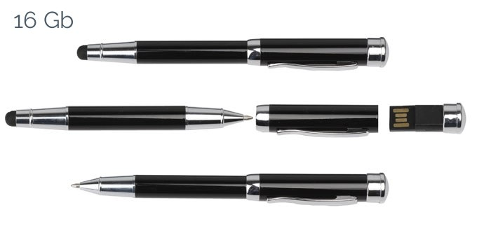 USB STYLUS PEN LUXURY