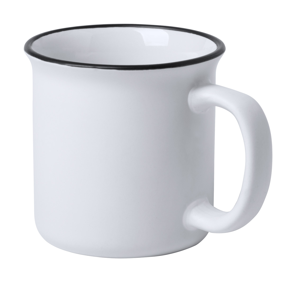 Bercom vintage mug