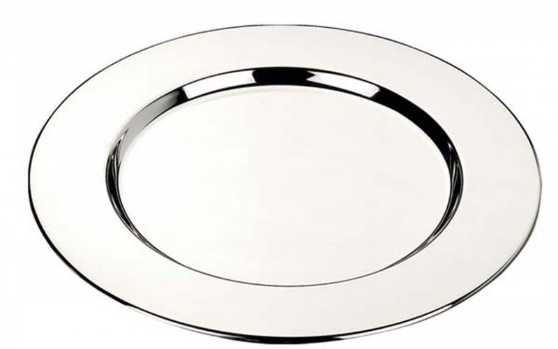 TRAY ROUND d=240 mm