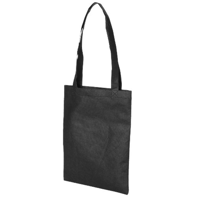 Eros non-woven small convention tote bag