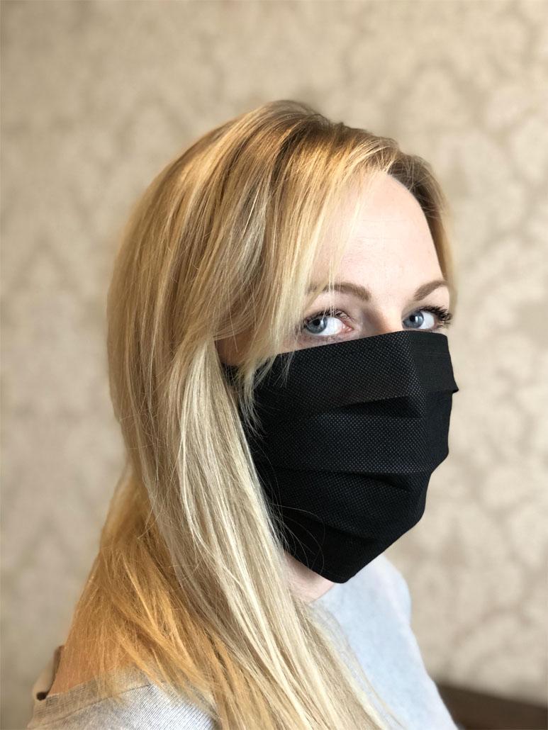 LUNA hygienic mask