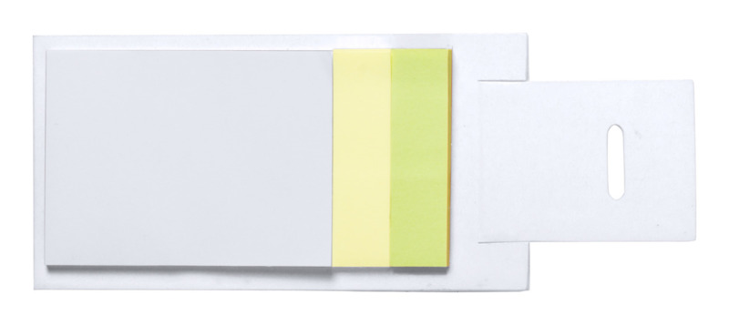 Novich notepad