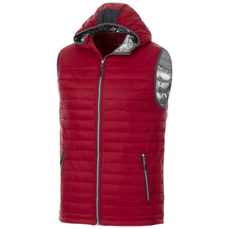 Junction men's insulated bodywarmer