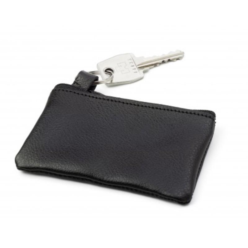 Leather key wallet