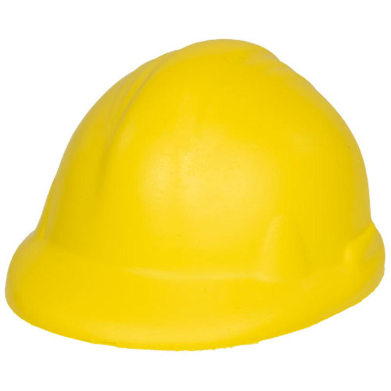 Sara hard hat stress reliever