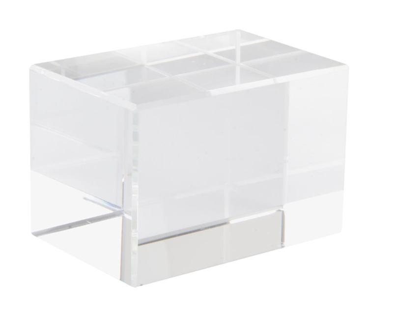 Macon glass block