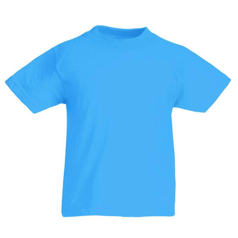 Kids T-Shirt 135/145 g/m2