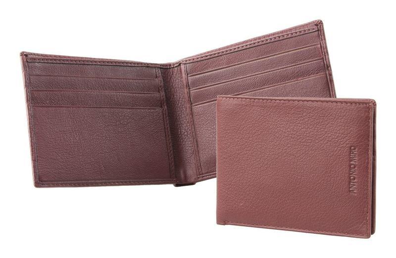 Fagus wallet