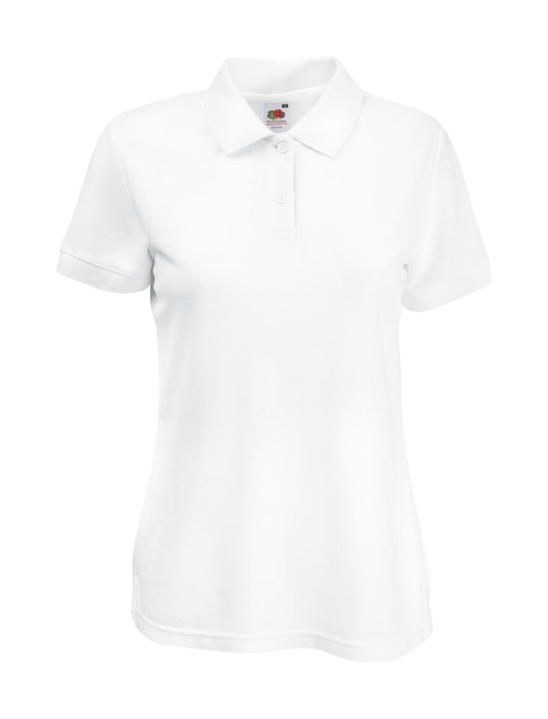 65/35 ladies polo shirt