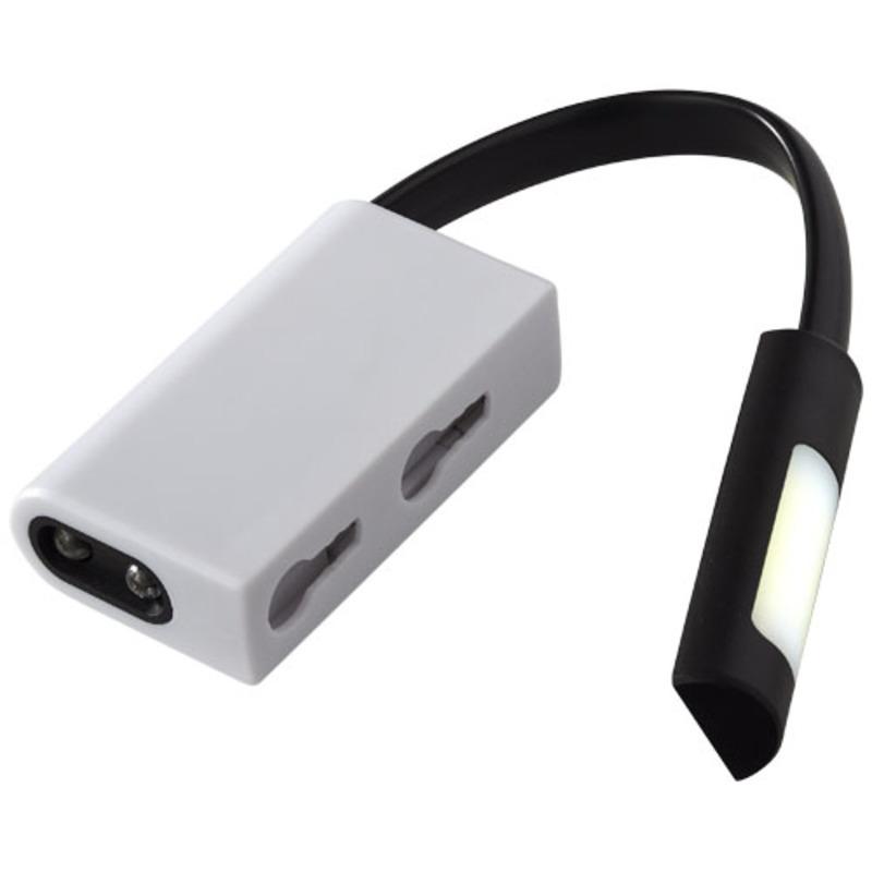 Libra dual COB and LED light