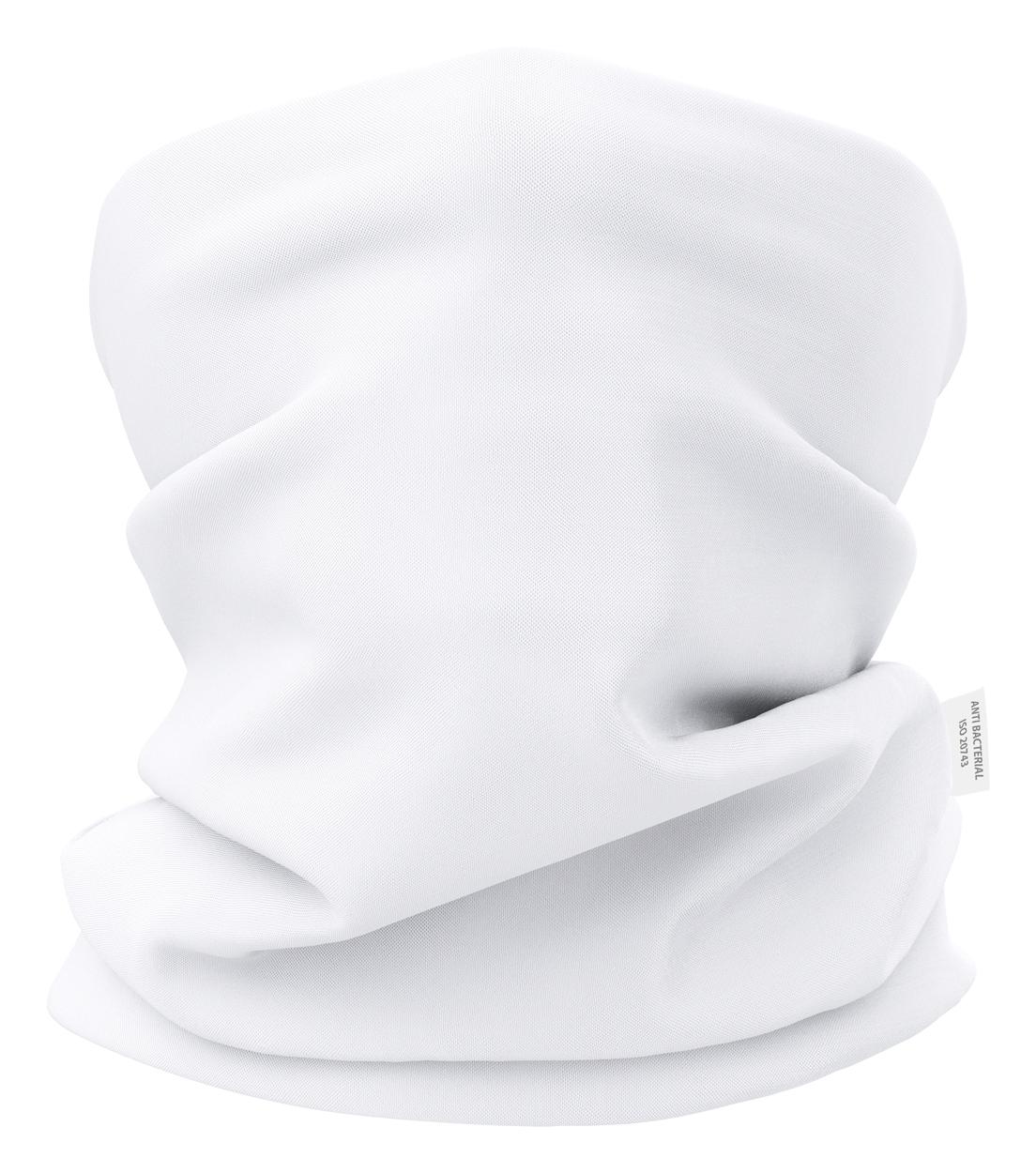 Nical anti-bacterial multi-purpose scarf