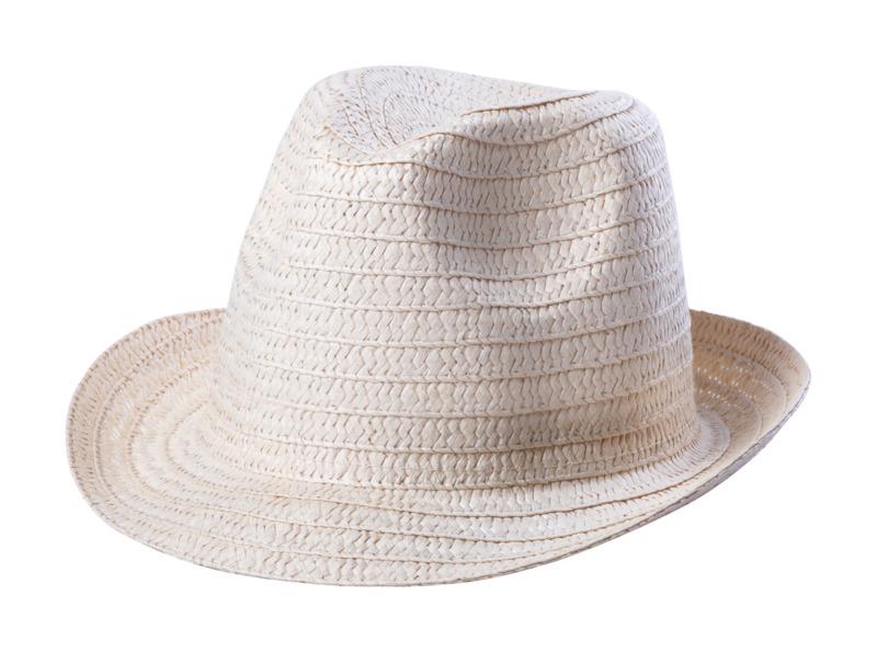 Licem straw hat
