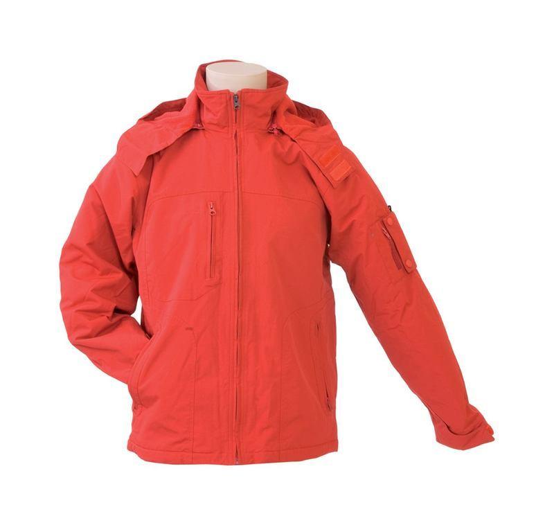 Jumper jacket