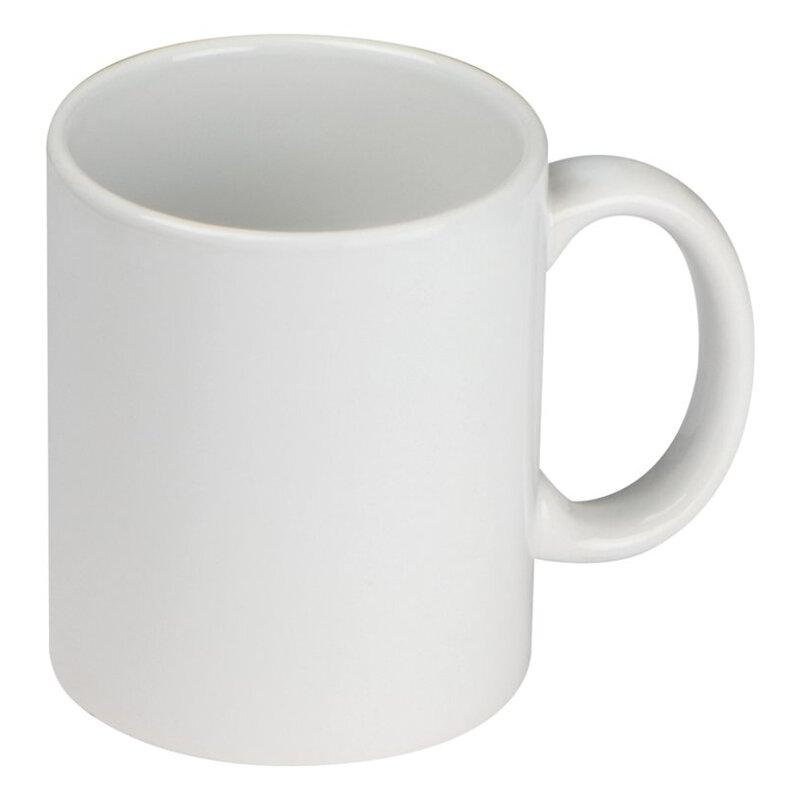 Sublimation mug Vieste