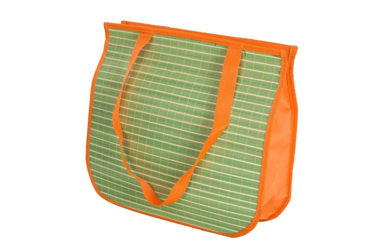 Crane beach bag