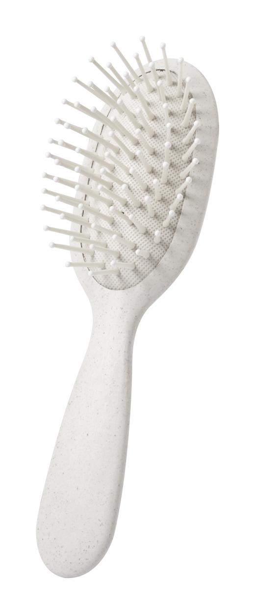Dantel hairbrush