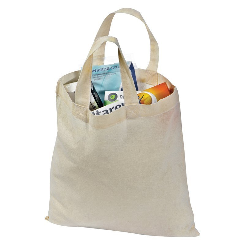 Small cotton bag Antibes