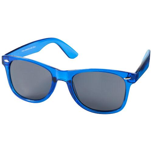 Sun Ray sunglasses with crystal frame