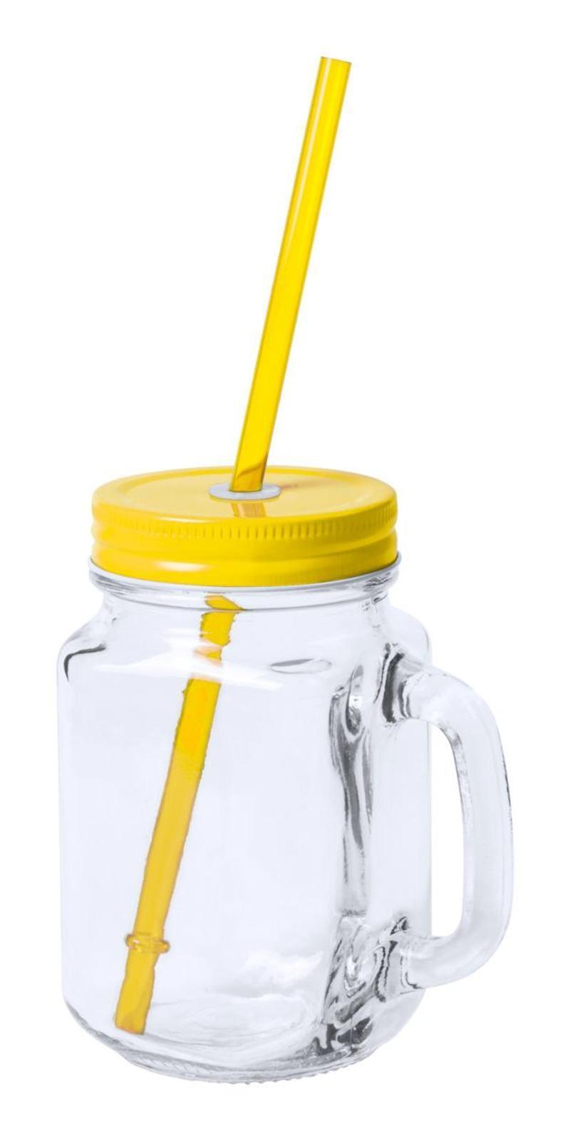 Heisond jar