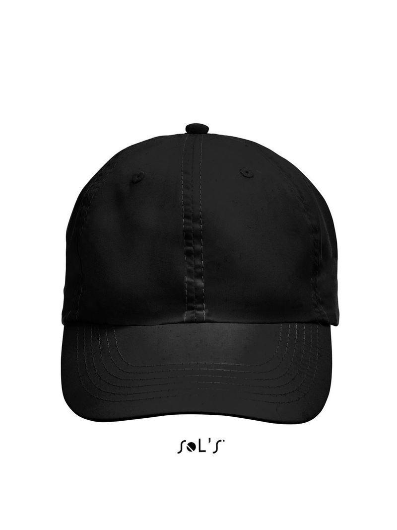 METEOR - SIX PANEL CAP