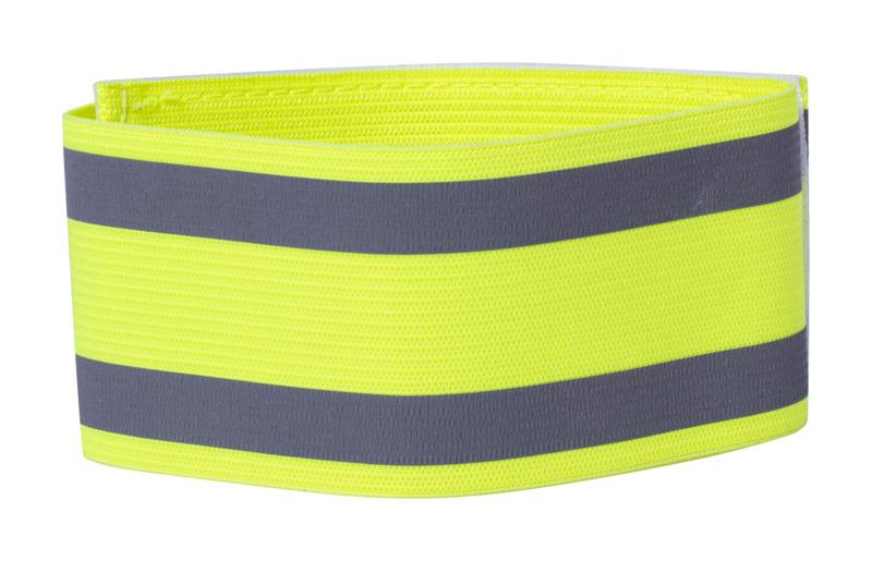 Picton reflective arm strap