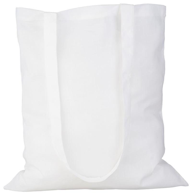Geiser cotton shopping bag