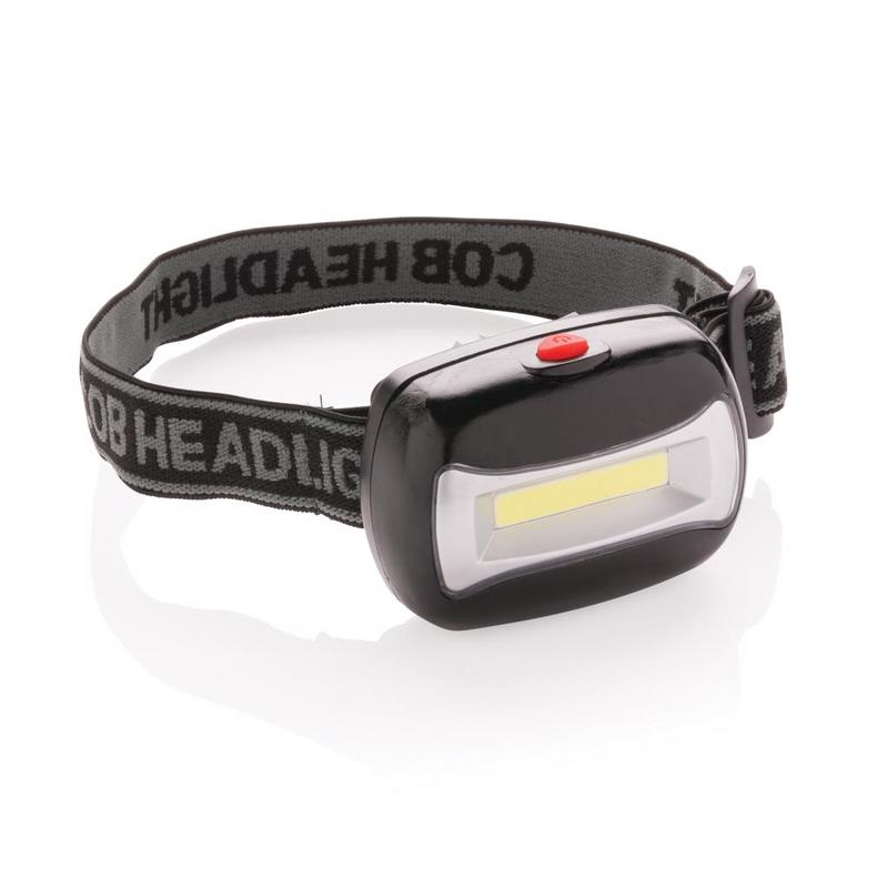 COB head torch
